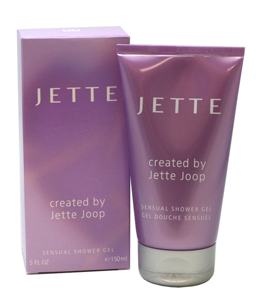 JET11 - Jette Shower Gel for Women - 5 oz / 150 ml
