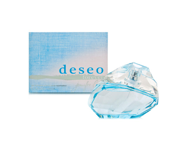 DEF25 - Deseo Forever Eau De Toilette for Women - Spray - 3.4 oz / 100 ml