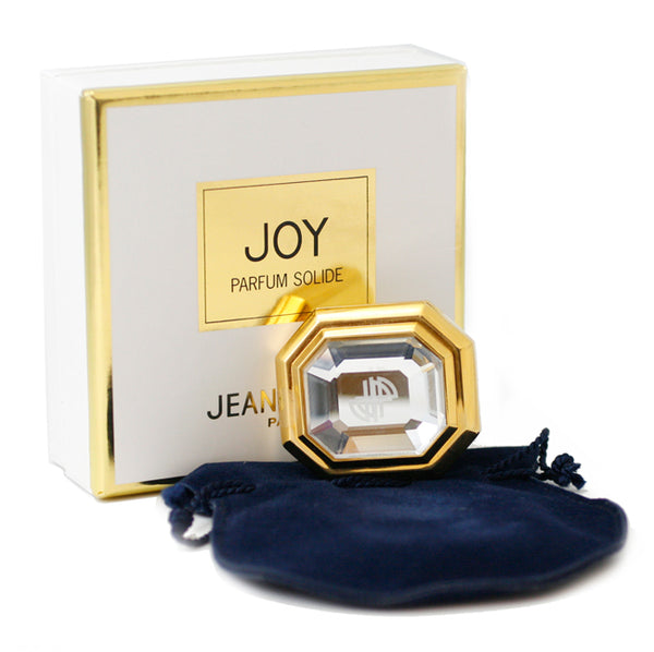 JOY44 - Jean Patou Joy Perfume for Women | 0.09 oz / 2.7 ml (mini) - Solid
