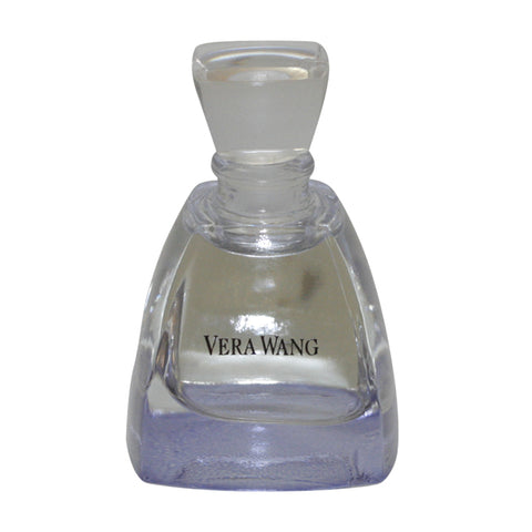 VER18 - Vera Wang Sheer Veil Eau De Parfum for Women - 0.13 oz / 4 ml Unboxed