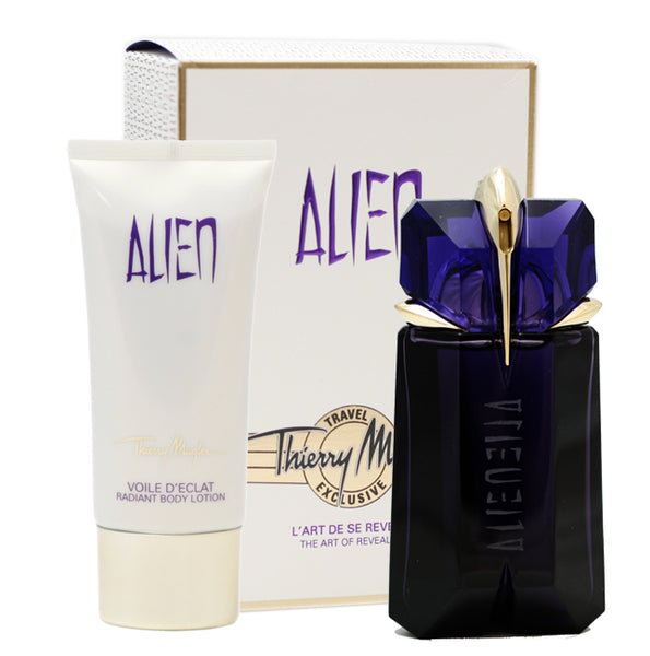 ALE128 - Alien 2 Pc. Gift Set for Women
