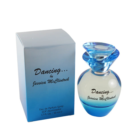 JMD35 - Dancing Eau De Parfum for Women - 1.7 oz / 50 ml Spray