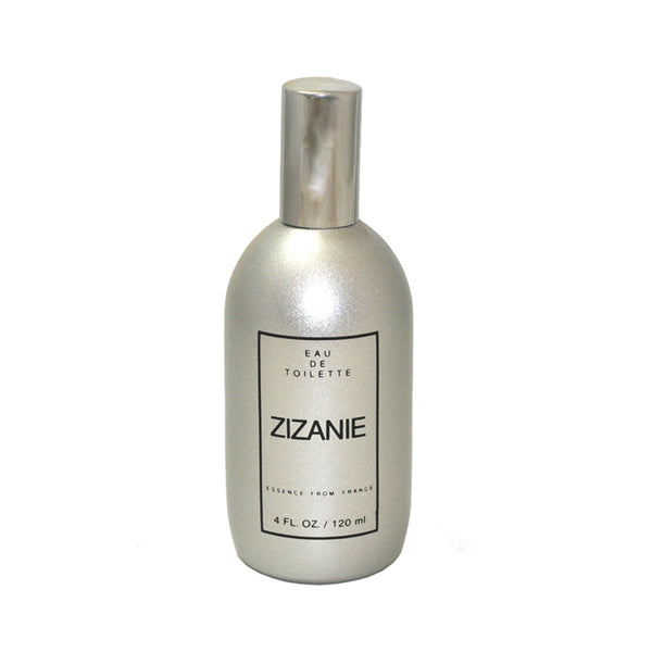 ZZ03M - Zizanie Eau De Toilette for Men - Spray - 4 oz / 120 ml - Tester