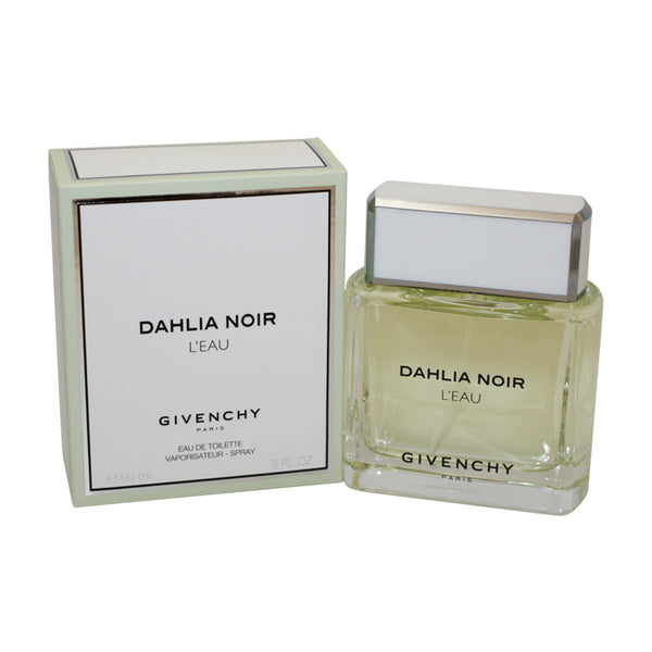 DNL30 - Dahlia Noir L'Eau Eau De Toilette for Women - 3 oz / 90 ml Spray