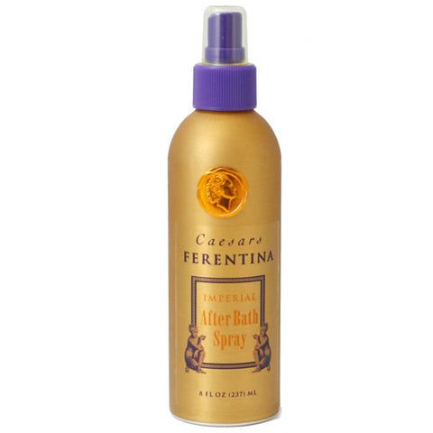 FER108 - Caesars Ferentina Bath Spray for Women - 8 oz / 237 ml