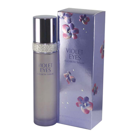 ETVE6 - Violet Eyes Eau De Parfum for Women - Spray - 3.3 oz / 100 ml