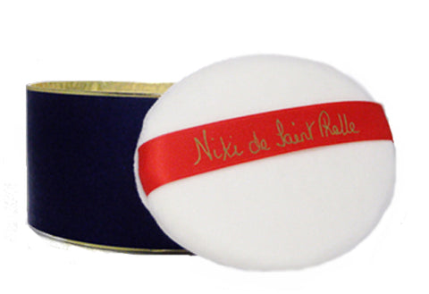 NI62 - Niki De Saint Phalle Body Powder for Women - 4.4 oz / 132 g