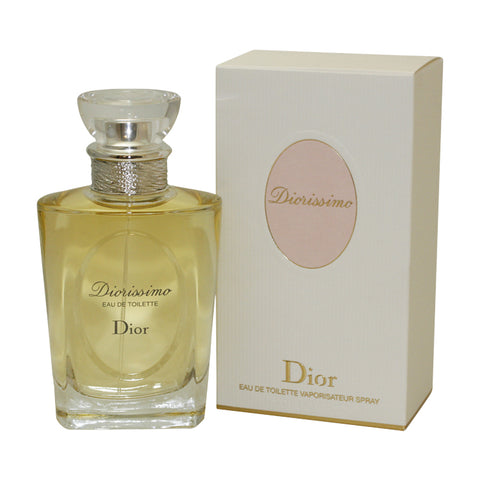 DI333 - Diorissimo Eau De Toilette for Women - 3.4 oz / 100 ml Spray