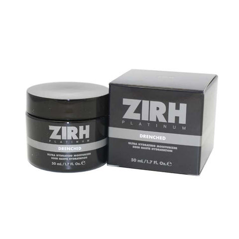 ZID17M - Zirh Platinum Moisturizer for Men - 1.7 oz / 50 ml