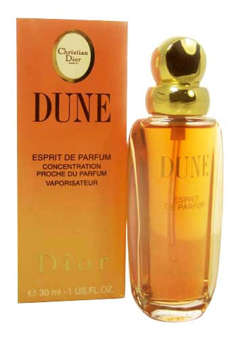 DU22 - Dune Parfum for Women - Spray - 1 oz / 30 ml