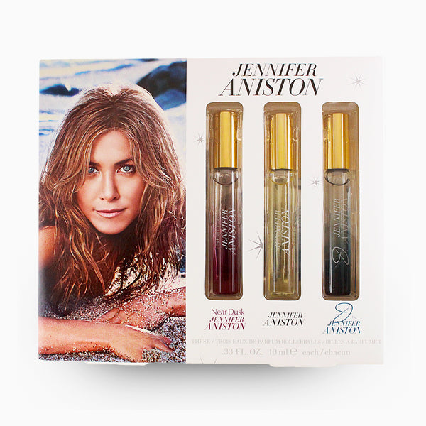 JAR77 - Jennifer Aniston Collection 3 Pc. Gift Set For Women