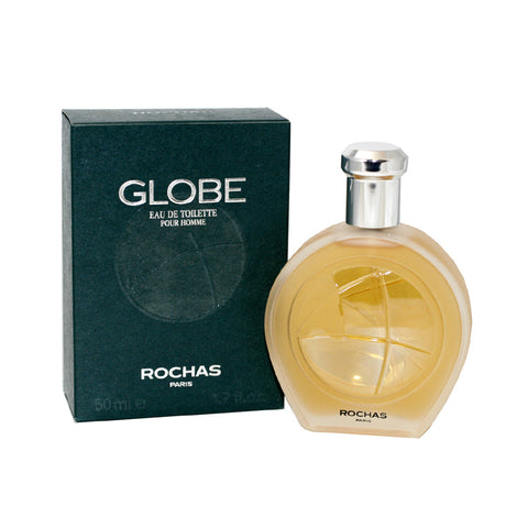 GL17M - Globe Eau De Toilette for Men - Spray - 1.7 oz / 50 ml