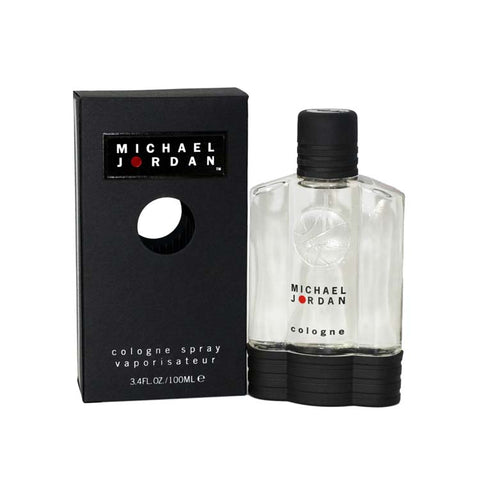 MI01M - Michael Jordan Cologne for Men - Spray - 3.4 oz / 100 ml