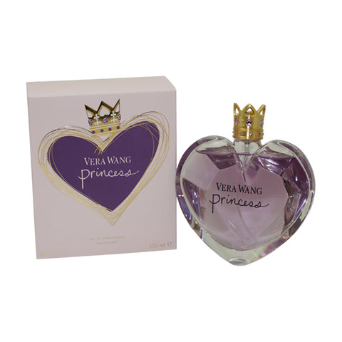 VER223 - Vera Wang Princess Eau De Toilette for Women - 3.4 oz / 100 ml Spray