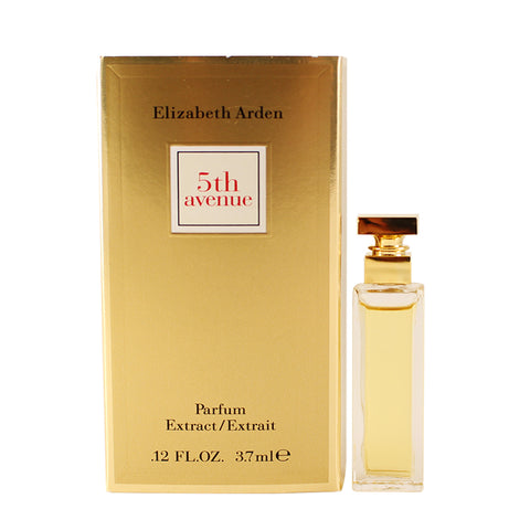 FI55 - 5th Avenue Parfum for Women - 0.12 oz / 3.7 ml Splash