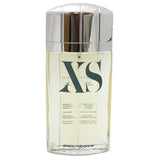 XS06M - Paco Rabanne Xs Eau De Toilette for Men | 3.4 oz / 100 ml - Spray - Tester