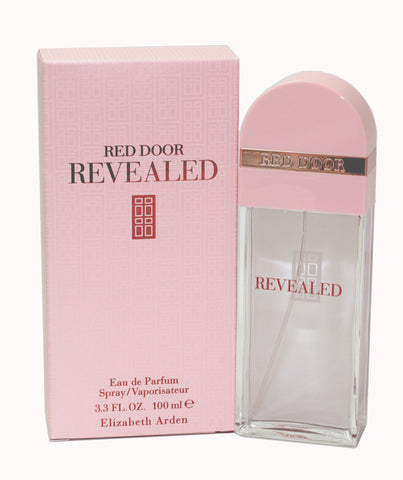 RED13 - Red Door Revealed Eau De Parfum for Women - 3.3 oz / 100 ml Spray