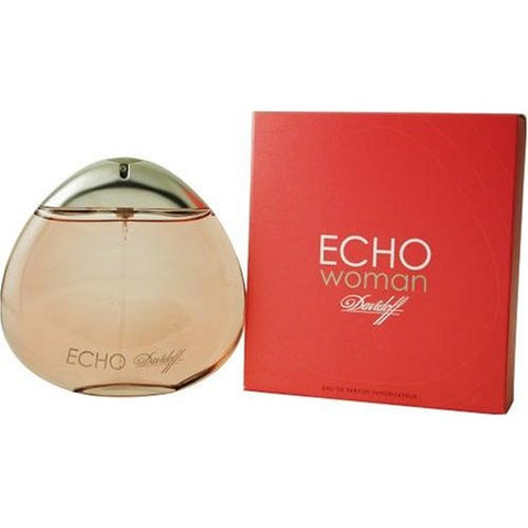 ECH03 - Echo Eau De Parfum for Women - 3.4 oz / 100 ml