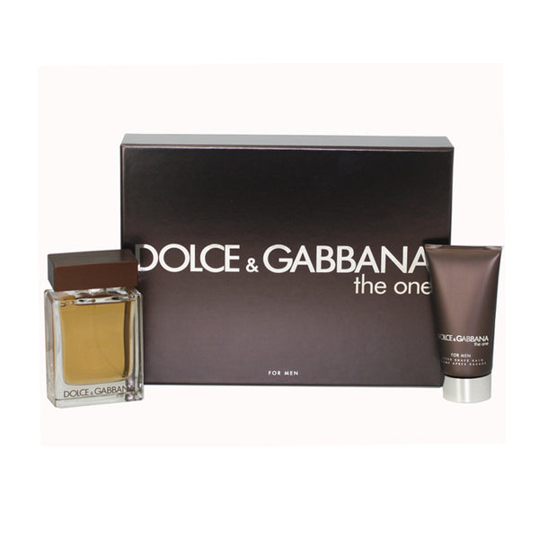 DOG33M - Dolce & Gabbana The One 2 Pc. Gift Set for Men