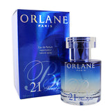BE22 - Orlane Be 21 Eau De Parfum for Women | 1.6 oz / 50 ml - Spray
