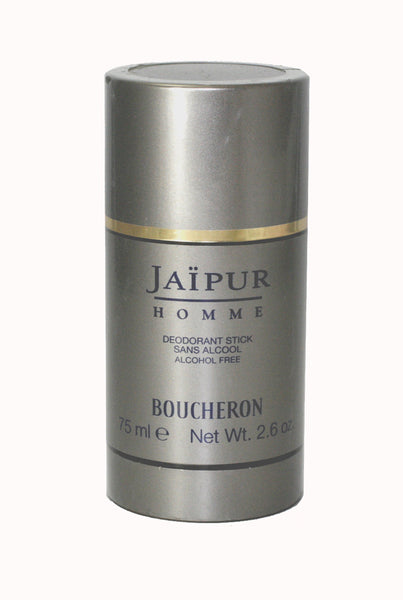 JA20M - Jaipur Homme Deodorant for Men - Stick - 2.6 oz / 75 ml