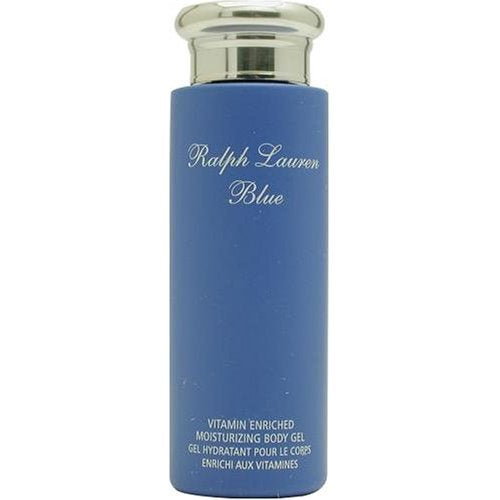 PO74 - RALPH LAUREN Ralph Lauren Blue Body Gel for Women | 6.7 oz / 200 ml