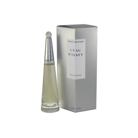 LE890 - Issey Miyake L'Eau De Issey Eau De Parfum for Women | 2.5 oz / 75 ml (Refillable) - Spray