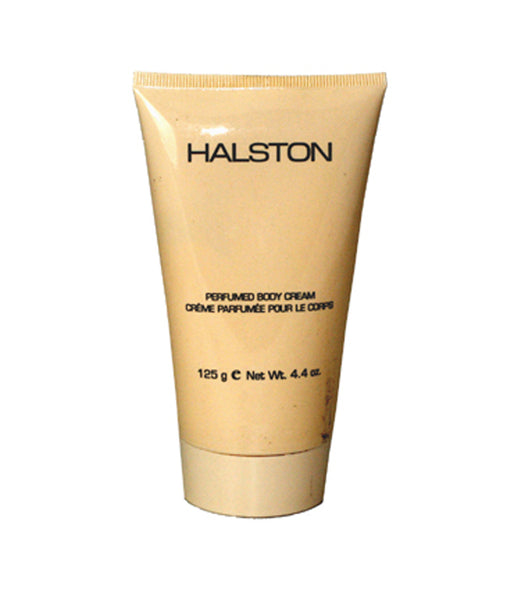 HA444 - Halston Body Cream for Women - 4.4 oz / 125 g