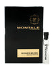 MONT36 - MONTALE Montale Roses Musk Eau De Parfum for Women | 0.07 oz / 2 ml (mini) - Pour - Sampler
