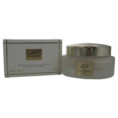 JOY13 - Jean Patou Joy Body Cream for Women 6.6 oz / 200 ml