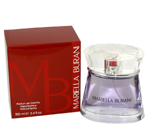 MA442 - Mb Parfum De Toilette for Women - Spray - 3.4 oz / 100 ml