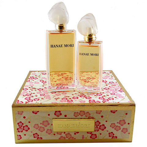 HAB03 - Hanae Mori Butterfly 2 Pc. Gift Set for Women