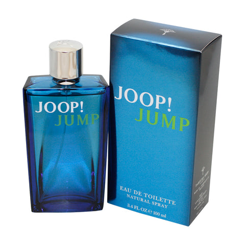 JO65M - Joop Jump Eau De Toilette for Men - 3.4 oz / 100 ml Spray