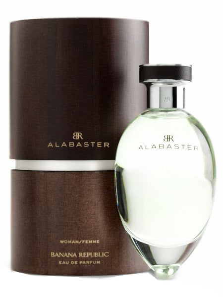 BANA22 - Alabaster Eau De Parfum for Women - Spray - 1.7 oz / 50 ml