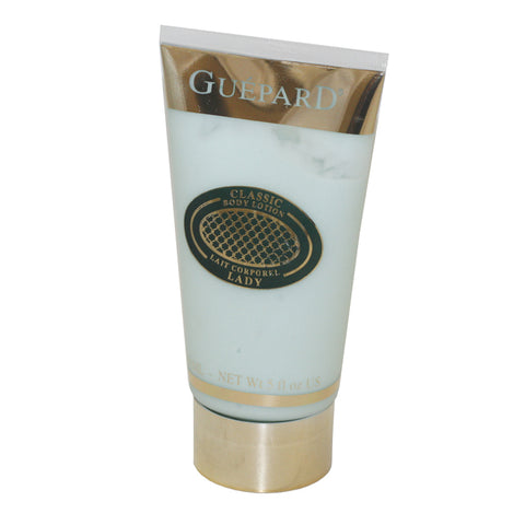 GUE14W-F - Guepard Guepard Body Lotion for Women 5 oz / 150 ml