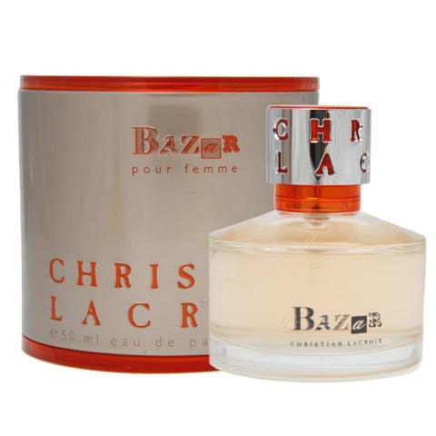 BAZ14 - Bazar Eau De Parfum for Women - Spray - 1.7 oz / 50 ml