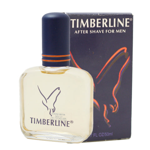 EN74M - English Leather Timberline Aftershave for Men - 1.7 oz / 50 ml