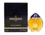 BO53 - BOUCHERON Boucheron Eau De Parfum for Women | 0.17 oz / 5 ml (mini)