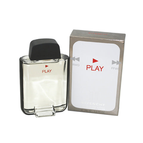 OB03M - Play Aftershave for Men - Lotion - 3.3 oz / 100 ml