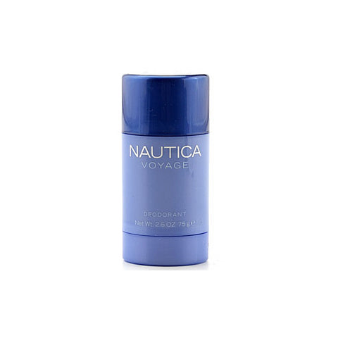 NAU18M - Nautica Voyage Deodorant for Men - Stick - 2.6 oz / 78 g