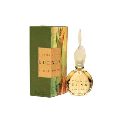 DUE11W-F - Duende Essencia Eau De Toilette for Women - Spray - 3.4 oz / 100 ml