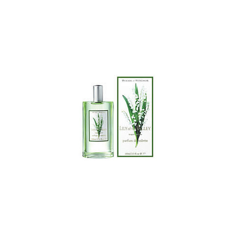 LIL37-P - Lily Of The Valley. Parfum De Toilette for Women - 3.3 oz / 100 ml