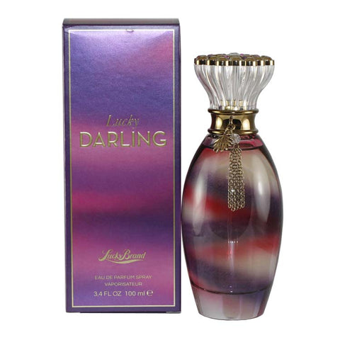 LD34W - Lucky Darling Eau De Parfum for Women - 3.4 oz / 100 ml Spray