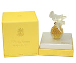 LAT99 - Nina Ricci L'air Du Temps Parfum for Women | 0.25 oz / 7.5 ml (mini) - Miniature Collectible