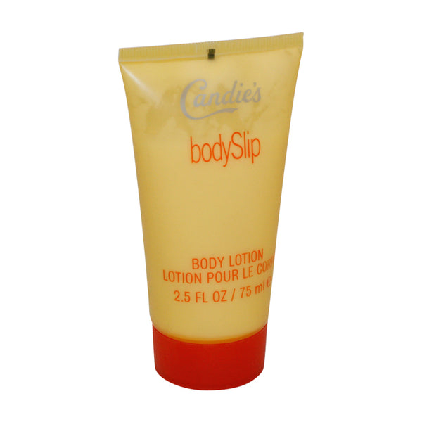 CA68 - Candies Candies Body Lotion for Women 2.5 oz / 75 g Unboxed