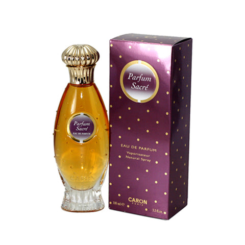 PA55 - Parfum Sacre Eau De Parfum for Women - Spray - 3.3 oz / 100 ml