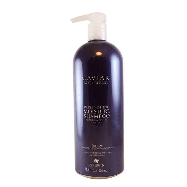 AC11 - Caviar Shampoo for Women - 33.8 oz / 1000 ml
