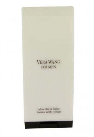 VER21M - Vera Wang Aftershave for Men - Balm - 6.7 oz / 200 ml