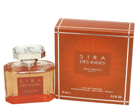 SDI26 - Sira Des Indes Eau De Parfum for Women - 2.5 oz / 75 ml Spray