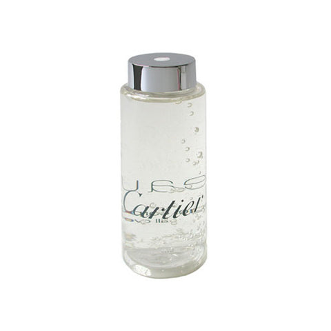 EAC34 - Eau De Cartier All Over Shampoo for Women - 6.7 oz / 200 ml